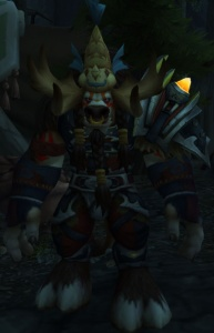Trand Prepfoot Npc World Of Warcraft