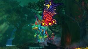 Alafeliz Pnj World Of Warcraft