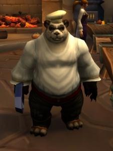 Nomi Npc World Of Warcraft