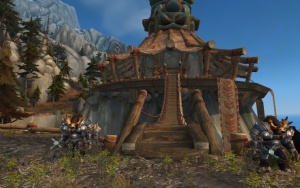 Explore Highmountain Achievement World Of Warcraft