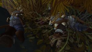 Wo Rauch Ist Ist Auch Sprengstoff Erfolg World Of Warcraft