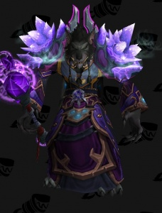 1 transmog outfit world of warcraft rating 1 ccuart Images
