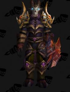 The Dragonhunter Wow