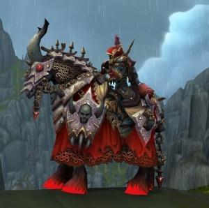 Mittnachts Ewige Zügel Gegenstand World Of Warcraft