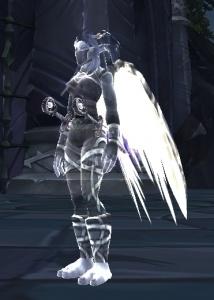 Elfenbeinfarbene Klaue Gegenstand World Of Warcraft