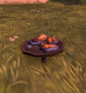 Lavish Suramar Feast Item World Of Warcraft