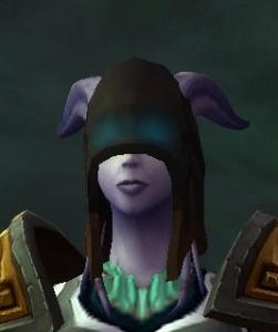 Helm Des Betrogenen Gegenstand World Of Warcraft