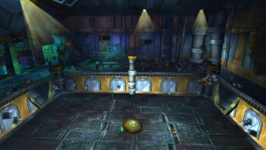The First Rule Of Brawler S Guild