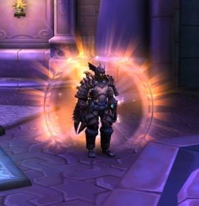 Divine Shield - Spell - World of Warcraft