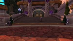 Feast of Winter Veil (December 16 - January 2) - Guides - Wowhead