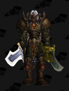 Taerinar, Fang of Goldrinn by Mr--Jack ...