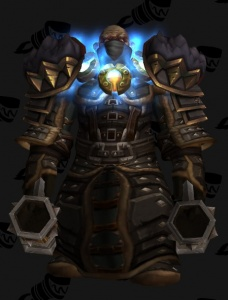 Outfits - World of Warcraft
