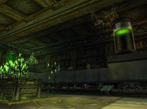 ScholomanceOLD - Zone - World of Warcraft