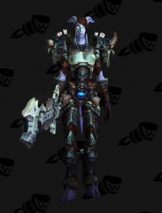 Shop für authentische beliebt kaufen Rabattgutschein Unknown Outfit - Outfit - World of Warcraft