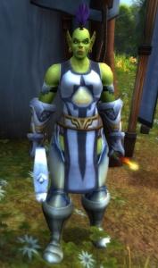 Gurt Npc World Of Warcraft