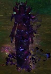 Voidform - Spell - World of Warcraft
