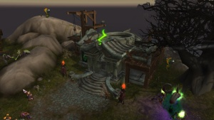 Command Center Building is Active on NA and EU Realms