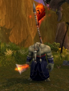 lantresor of the blade npc world of warcraft