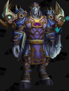 Hunter Outfits - World of Warcraft