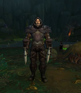 The Ranger Lord - Quest - World of Warcraft