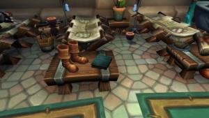 Mount Hyjal And Illidans Gift Item World Of Warcraft