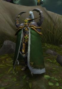 Champions Der Legionsrichter Quest World Of Warcraft