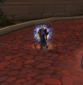 Rapture Spell World Of Warcraft