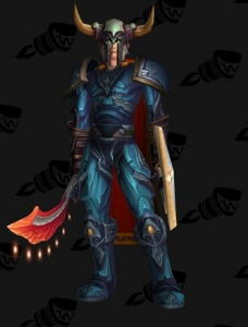Runescape Outfit World Of Warcraft