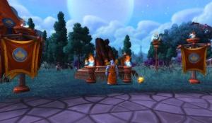 Extinguishing Draenor Achievement World Of Warcraft