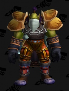 Rogue Pre-Raid BIS - Outfit - World of Warcraft