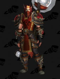 Blood Elf Monk Outfit World Of Warcraft