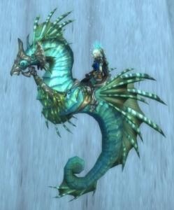 Reins of Poseidus - Item - World of Warcraft