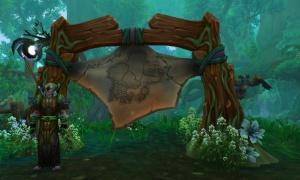 Reunir A Los Tejesueños Misión World Of Warcraft