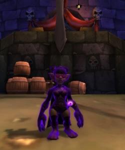 Glyph of Shadow - Item - World of Warcraft