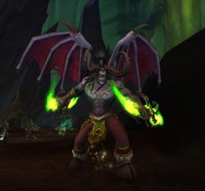 Reinforce the Veiled Den - Quest - World of Warcraft