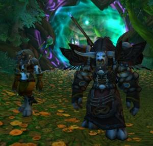 Camino A Nordrassil Misión World Of Warcraft