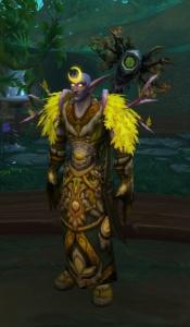 Un Nuevo Comienzo Misión World Of Warcraft