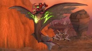 Teufelsschimmermanarochen Gegenstand World Of Warcraft