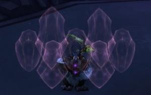 Generador De Barrera Objeto World Of Warcraft