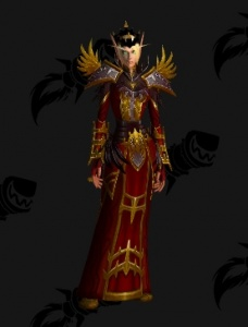 Season 5 Pvp Priest Outfit World Of Warcraft