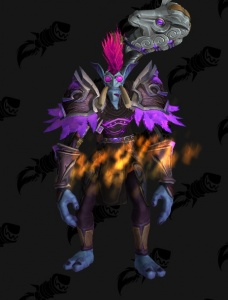 Transmogrification guides: troll armor (updated for 5. 4) wowhead.
