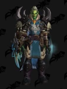 Shaman Outfits - World of Warcraft