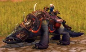 Zügel Des Aschefellmushan Gegenstand World Of Warcraft