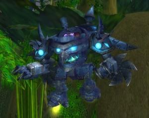 Sky Golem - Item - World of Warcraft