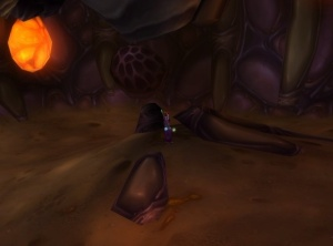 Alien Ecology - Quest - World of Warcraft