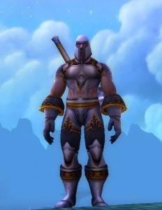 Imbued Plate (Recolor) & Imbued Plate (Recolor) - Transmog Set - World of Warcraft