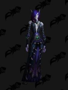 dark warlock 2 outfit world of warcraft