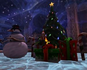 Wowhead Christmas 2020 Feast of Winter Veil   World Event   World of Warcraft