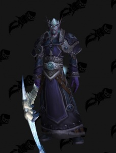 Netherflame Storm Warcraft Outfit World Of ZOPkXuiT