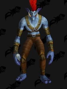 warcraft headhunter